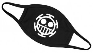 Maska One Piece